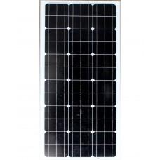 Солнечная панель 100W 18V Поликристаллическая