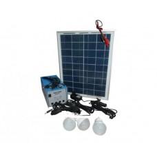 Солнечная панель 20w gd8018
