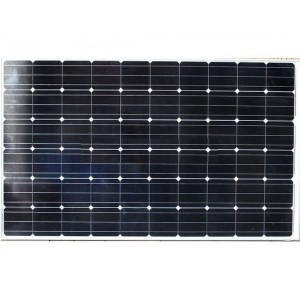 Солнечная панель Solar board  200W / 210W, 36.8 V, 137-102-10