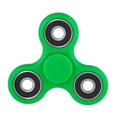 Спиннер Spinner STAR FIDGET green