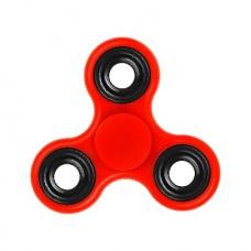 Спиннер Spinner STAR FIDGET red