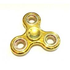 Спиннер Spinner STAR FIDGET золото