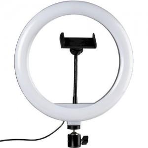 Кольцевая LED лампа CXB-260 (26см)