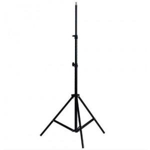 Штатив-тринога 2.15 м. для кільцевих ламп діаметром 45-55 см. в коробці
