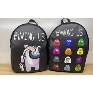 Рюкзак Among Us 2  (замовлення від 5 шт)