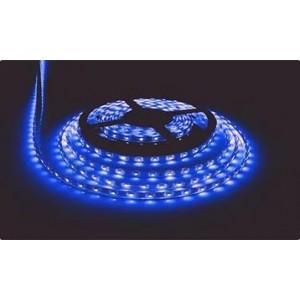 Светодиодная лента SMD 3528 60 шт/м Синяя