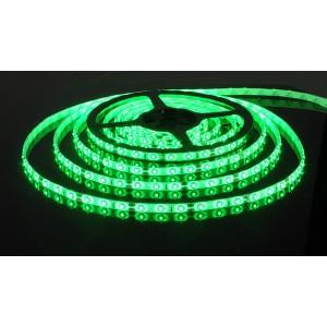 Светодиодная лента SMD 5050 60 шт/м Зеленая