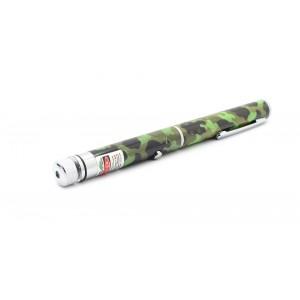 Указка laser green камуфляж