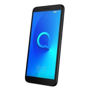 Смартфон Alcatel 1 (5033D) 1/16GB Dual SIM Volcano Black