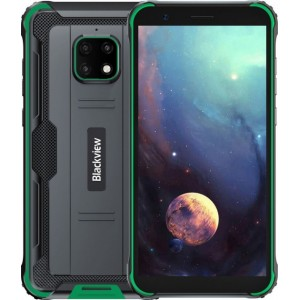 Смартфон Blackview BV4900 3/32Gb 3 Green orig