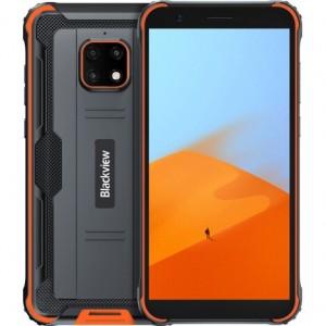 Смартфон Blackview BV4900 3/32Gb 3 Orange orig