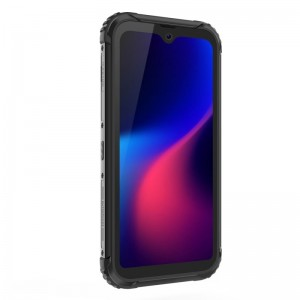 Смартфон Blackview BV5900 3/32GB Dual SIM Black