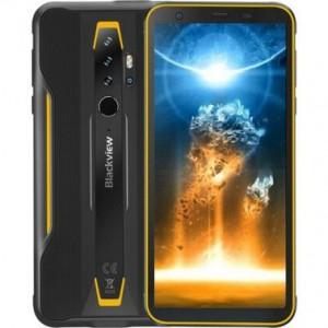 Смартфон Blackview BV6300 Pro 6/128Gb Yellow orig