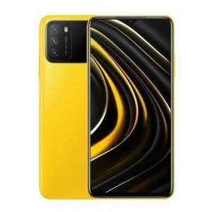 Смартфон Poco M3 4/128Gb EU POCO Yellow orig