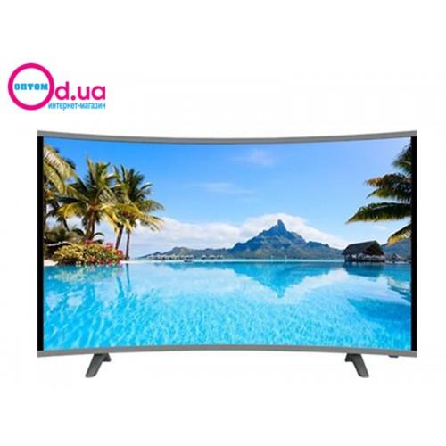 """Телевизор COMER 49"""" Smart E49DU1000"""