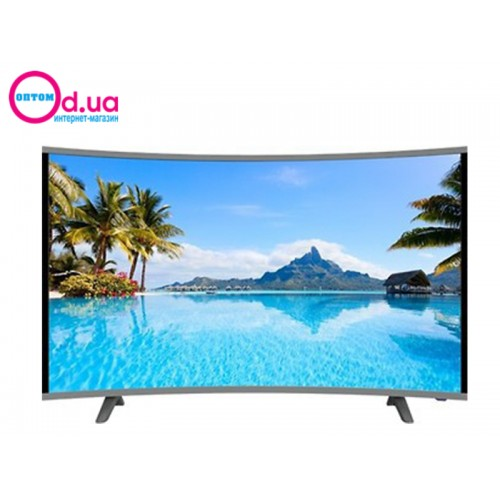 """Телевизор COMER 40"""" Smart E40DU1100"""