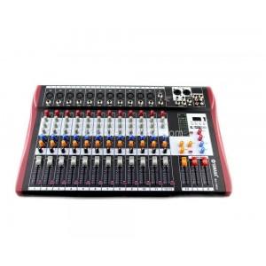 Аудио микшер Mixer 12USB / 1208U / 1200D Ямаха,12 канальный (ART-5685)