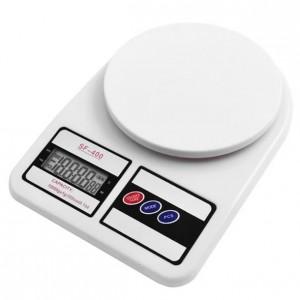 Ваги кухонні ACS SF 400 до 10kg VITEK