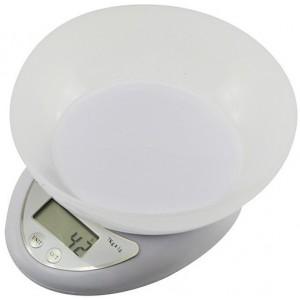 Ваги кухонні ACS 126, 5 кг
