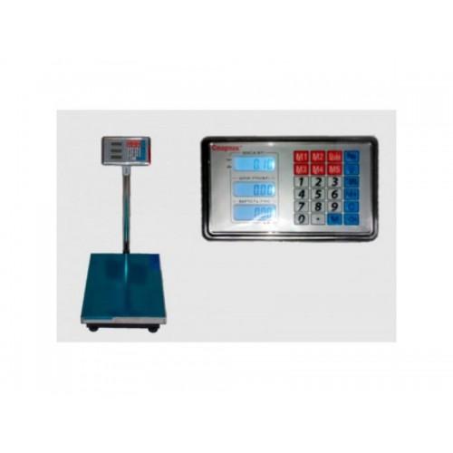 Весы ACS 150KG 40-50
