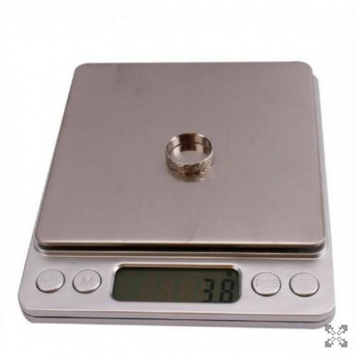 Весы ACS 3000gr/0.1gr BIG 12000