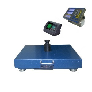 Весы ACS 200KG WIFI 35-45