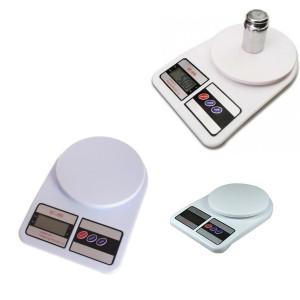 Ваги кухонні SF-400 7 кг з дисплеєм