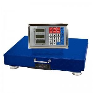 Весы торговые ACS 300KG / 350KG WIFI 35*45