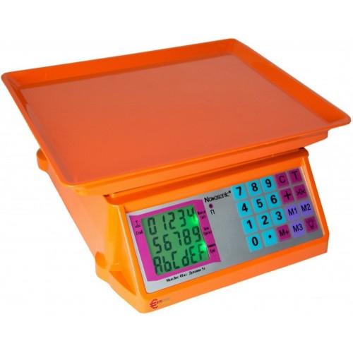 Весы торговые электронные NK 4017