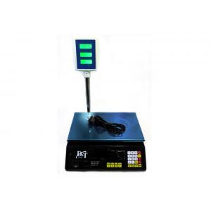 Весы торговые настольные Domotec DT 5053 50KG