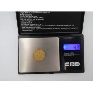 Весы ювелирные ACS MS 2020 1000gr/0.1g
