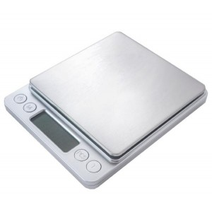 Ювелірні ваги Scales I-2000 Gold Scale 2kg