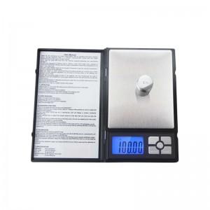 Ювелирные Весы QR1108 500G 0.01G