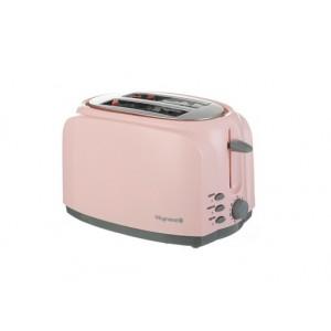 Тостер VT0727 pink (750 Вт, піддон для крихт, розморожування/підігрів)