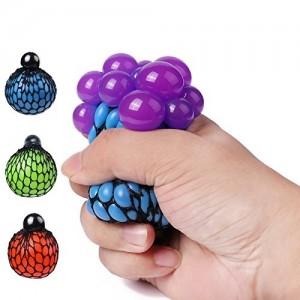 Антистресс Мяч Mesh Squishy Balls
