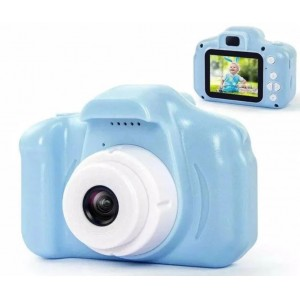 Дитячий фотоапарат DVR baby camera X 200