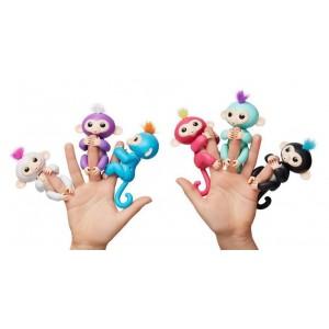 Іграшка інтерактивна Happy Monkey