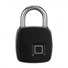 Смарт замок с отпечатком пальца Finger Lock P3