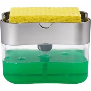 Диспенсер для моющего средства Soap Pump Soap solution dispenser M-124 (ART-14656)