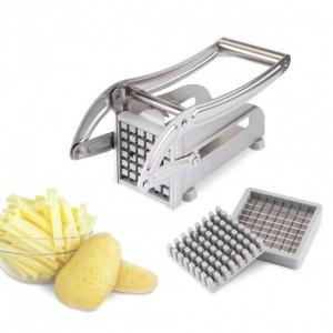 Машинка для нарізки картоплі соломкою Potato Chipper