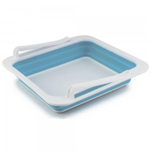 Складаний контейнер для зберігання продуктів в холодильнику JM-626 STORAGE BOX