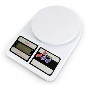 Ваги кухонні Domotec MS 400 до 10kg