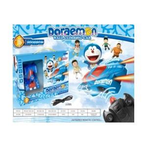 Антигравитационная машинка Doraemon 3499