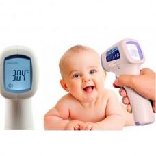 Бесконтактный термометр UKC BIT-220