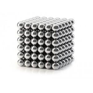 Игрушка neocube серебро