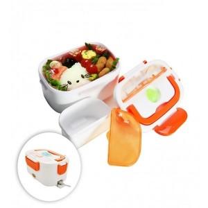 Ланчбокс Lunch box 220V (w-4) (24)