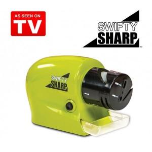 Механическая точилка для ножей Swifty Sharp RS-36