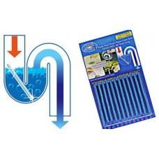 Палочки для очистки раковин Sani Sticks