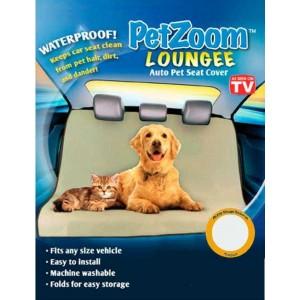 Підстилка для собак Pet Zoom