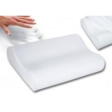 Подушка ортопедическая Memory Pillow